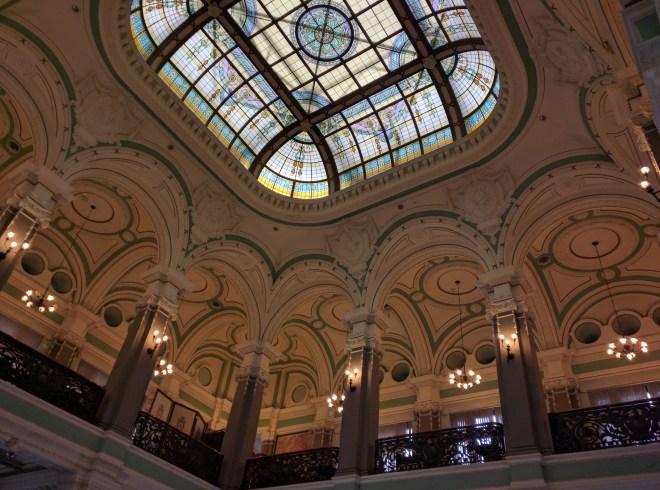 Biblioteca nacional rio de janeiro bibliotecas mais bonitas do mundo