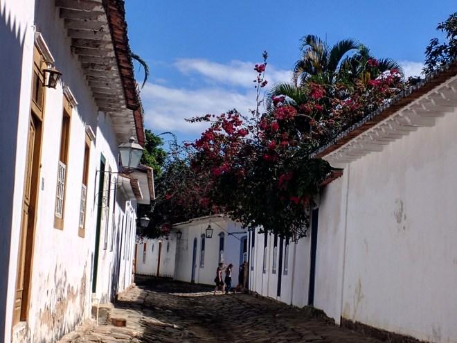 Centro histórico de Paraty 36