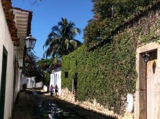 Centro histórico de Paraty 5