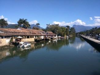 Rio Perequê-Açu Paraty