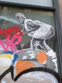 Arte de rua Raval Barcelona 11