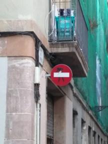 Arte de rua Raval Barcelona 12
