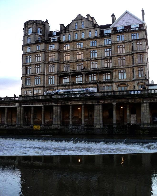 Bath Inglaterra 2