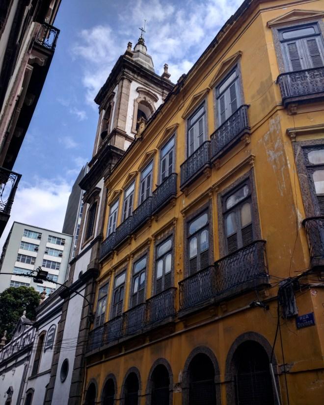Centro do Rio 6