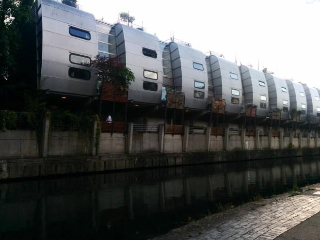 Regent's Canal 5