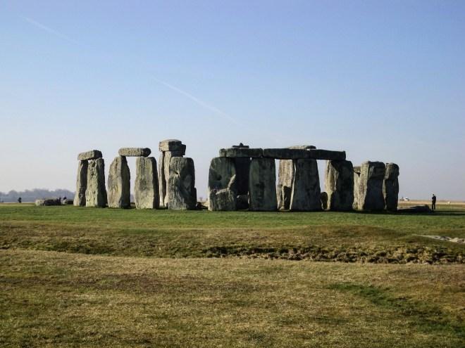 Stonehenge Inglaterra 2