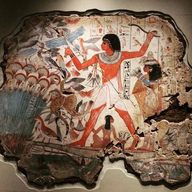 Museu britanico londres arte egipcia