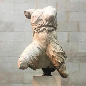 Museu britanico londres marmores de elgin 3