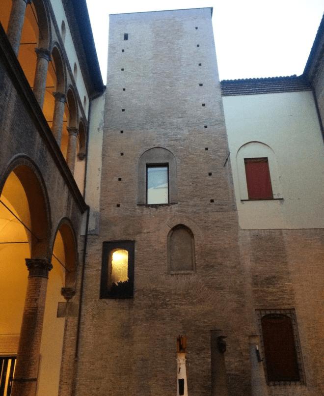 Torre Conoscenti Bologna