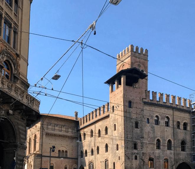 Torre Lambertini Bologna