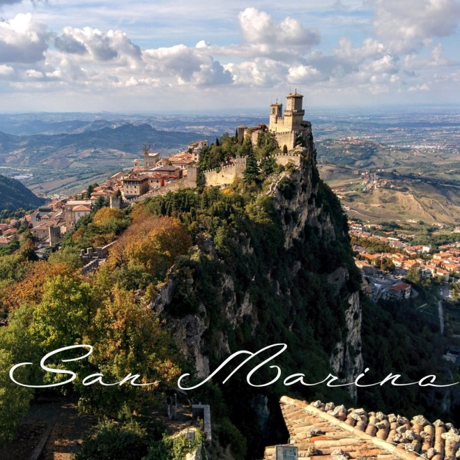 Blog Asdistancias imagem San Marino