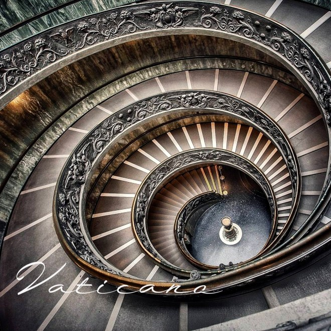 Blog Asdistancias imagem Vaticano