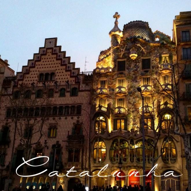 Blog asdistancias Catalunha
