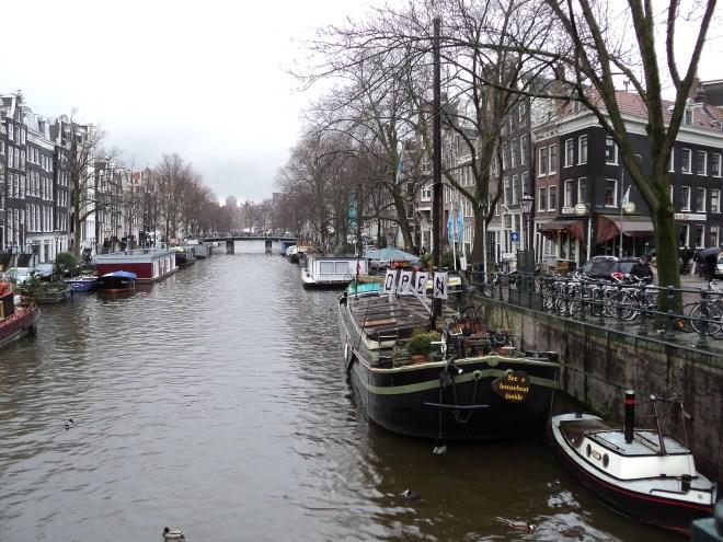 Museu Casa Barco Historia Canais Amsterdam 1