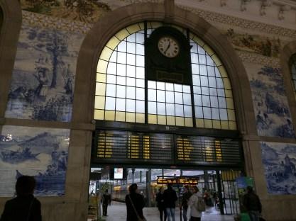 Portugal Porto estação são bento 3