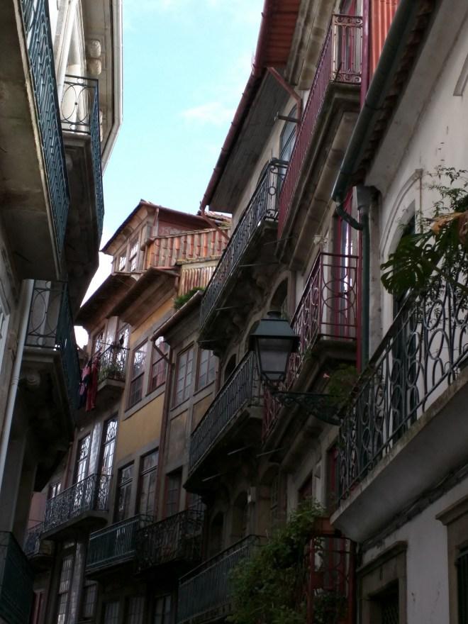 Portugal Porto ruazinhas