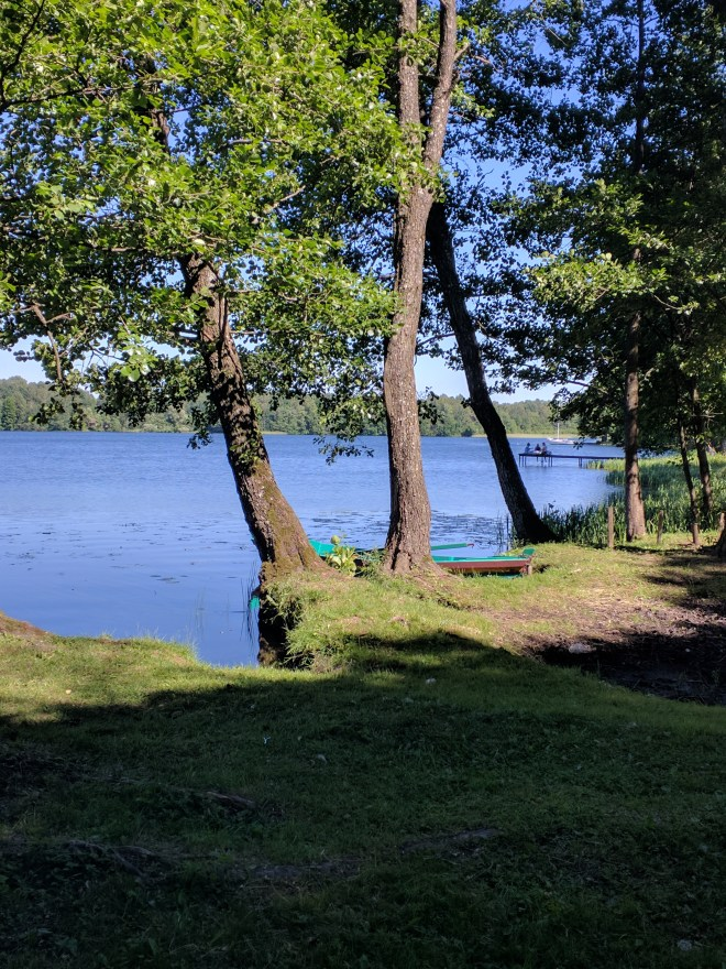 Trakai lagos Lituania