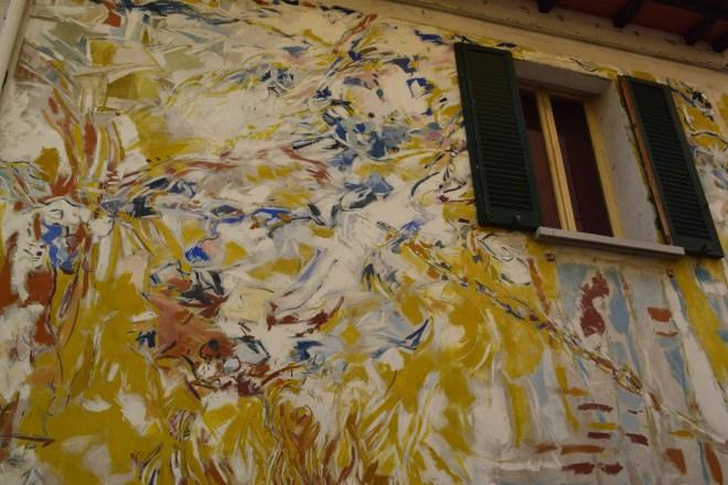 Dozza Bologna muros pintados 22