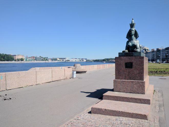 Petersburgo estátua as vítimas da repressão política