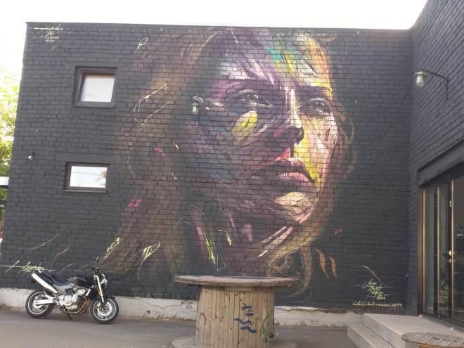 Telliskivi grafite tallinn 4