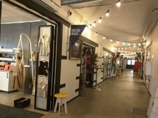 Telliskivi lojas de design estoniano