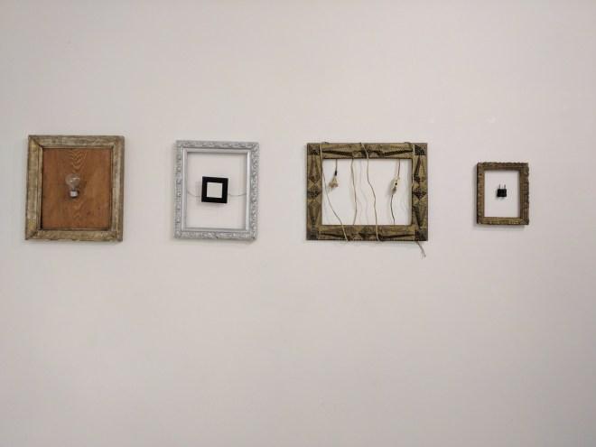 Petersburgo Pushkinskaia 10 arte não conformista instalações de arte 3