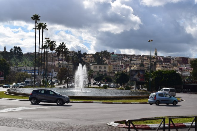 Meknes cidade imperial 2