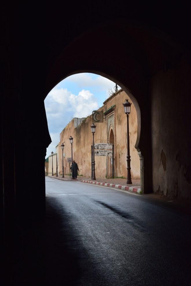 Meknes cidade imperial Marrocos 4