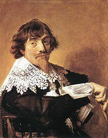 rijksmuseum frans hals hasselar retrato