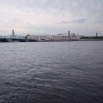 Petersburgo ilha vassilievski strelka