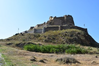 Georgia Gori fortaleza