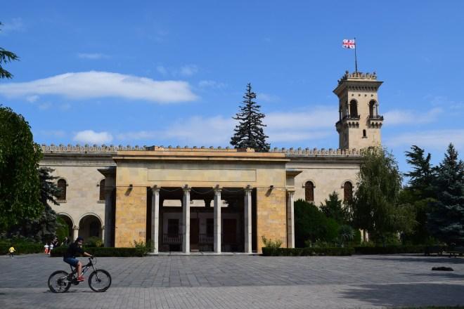 Georgia Gori museu stalin
