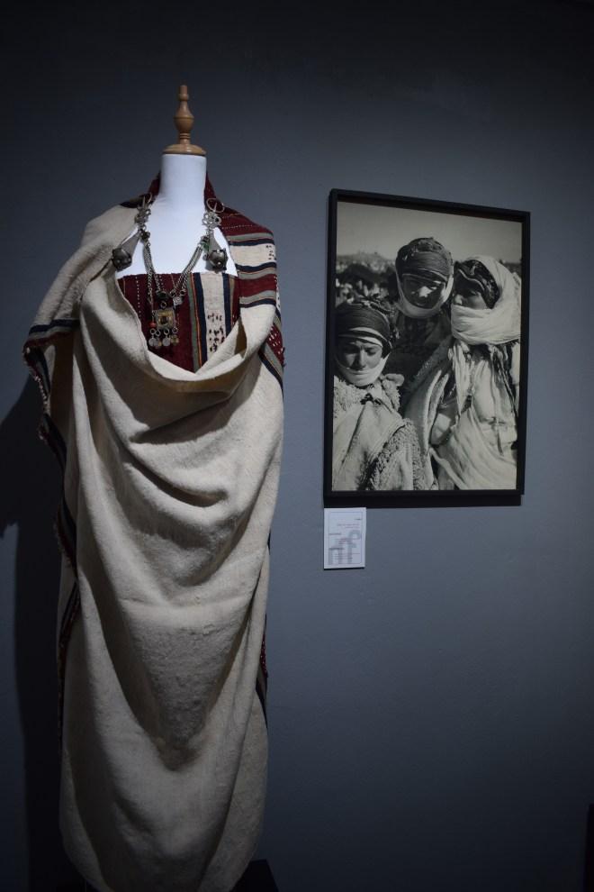 Marrakech medina museu da mulher