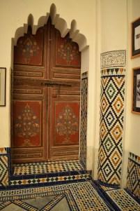 Marrakech medina museu de marrakech 5