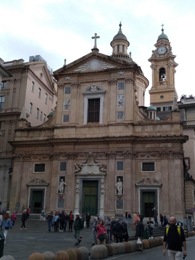 Genova centro historico 2