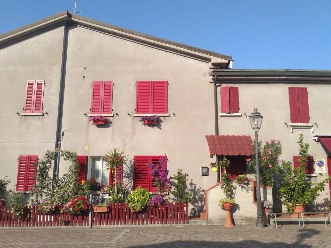 Rimini borgo san giuliano 1