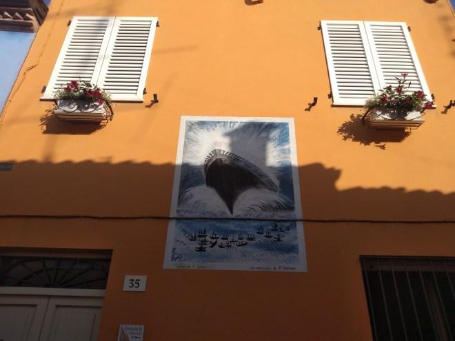 Rimini borgo san giuliano 3