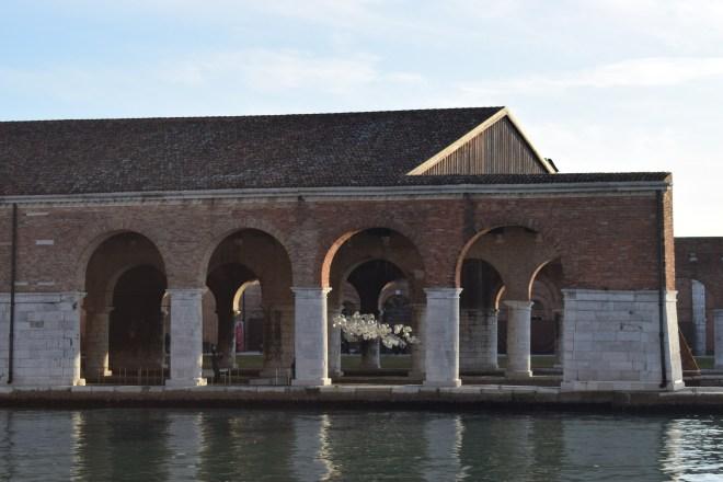 Como é visitar a Bienal de Veneza 15