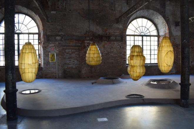 Como é visitar a Bienal de Veneza 8