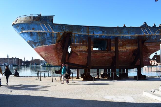 Como é visitar a Bienal de Veneza 9