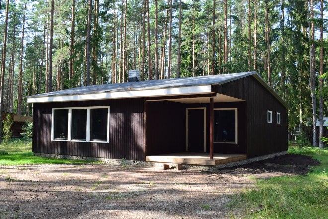 Excursão lazer soviético estonia condominio bosque 2