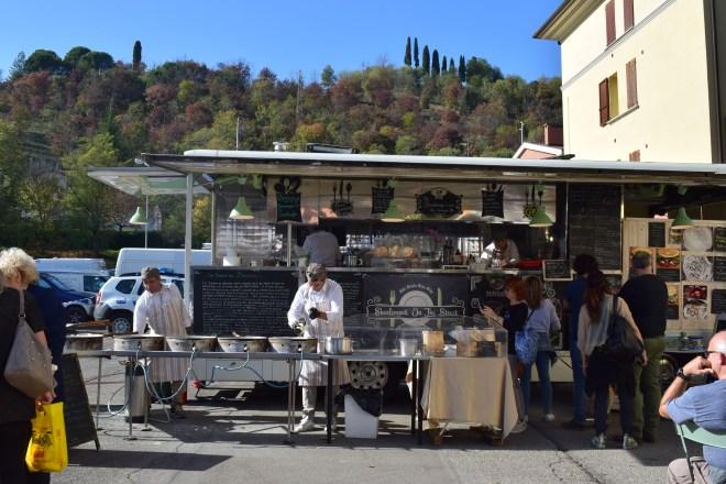 Sasso Marconi apenino Bologna sagra festa trufas tartuffo 6