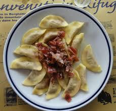 pratos tipicos provar veneto veneza casunziei