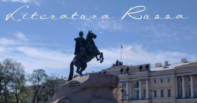 Asdistancias blog tag literatura russa