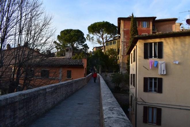 Perugia aqueduto medieval 5