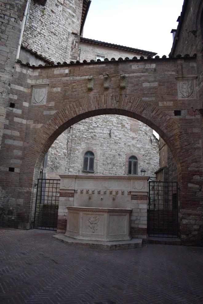Perugia fonte