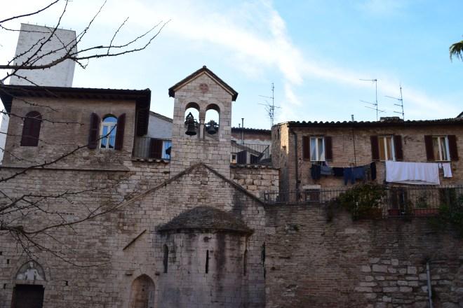 Perugia muros 2
