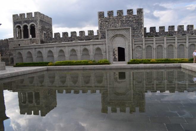 Akhaltsikhe fortaleza rabati 2