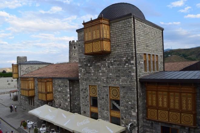 Akhaltsikhe fortaleza rabati 8