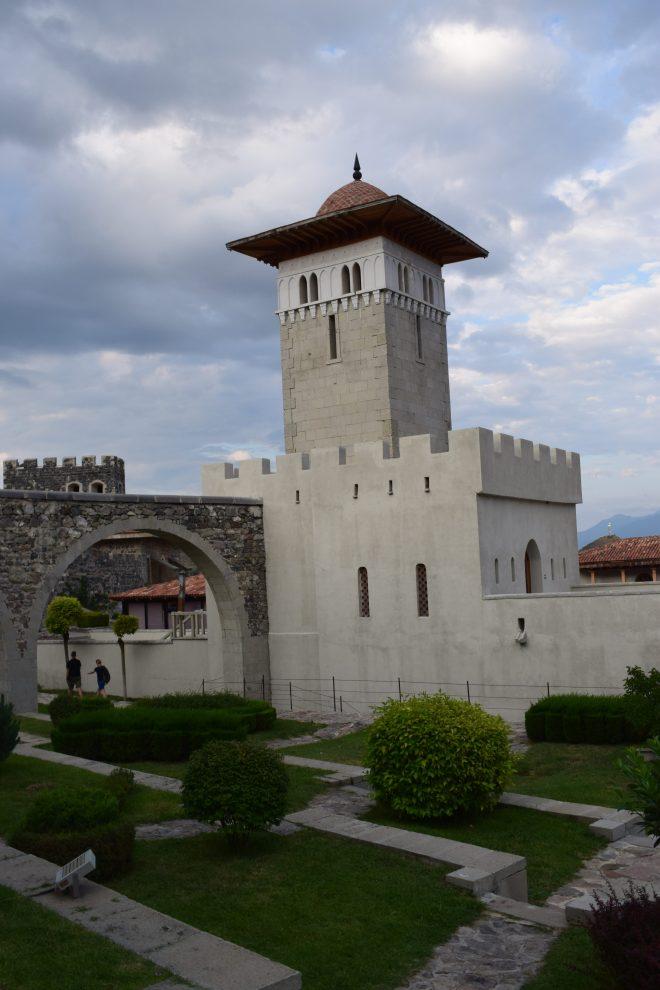 Akhaltsikhe fortaleza rabati 9